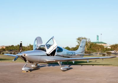 N922KA 2007 Cirrus SR22 G2 For Sale-09
