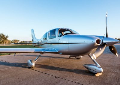 N922KA 2007 Cirrus SR22 G2 For Sale-10