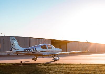 N922KA 2007 Cirrus SR22 G2 For Sale-11