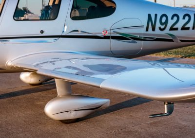 N922KA 2007 Cirrus SR22 G2 For Sale-18