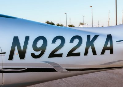 N922KA 2007 Cirrus SR22 G2 For Sale-22