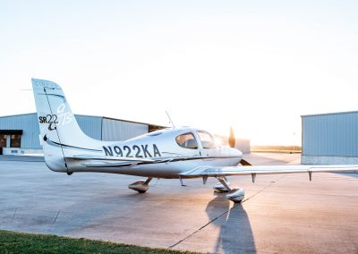 N922KA 2007 Cirrus SR22 G2 For Sale-23