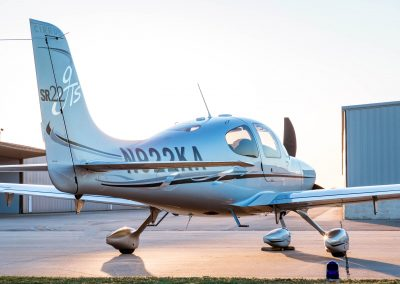 N922KA 2007 Cirrus SR22 G2 For Sale-24