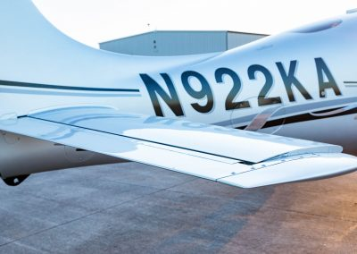 N922KA 2007 Cirrus SR22 G2 For Sale-26