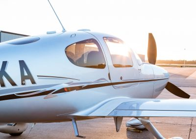 N922KA 2007 Cirrus SR22 G2 For Sale-28