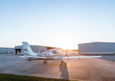 N922KA 2007 Cirrus SR22 G2 For Sale-29