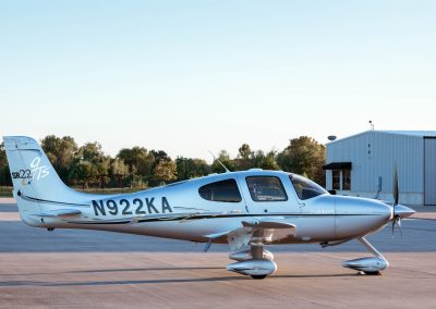 N922KA 2007 Cirrus SR22 G2 For Sale-30