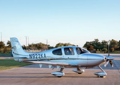 N922KA 2007 Cirrus SR22 G2 For Sale-31