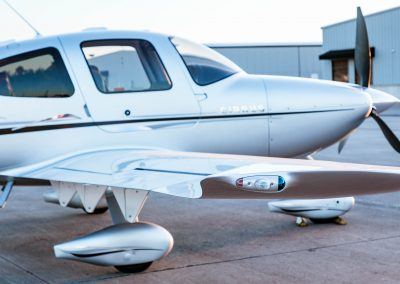 N922KA 2007 Cirrus SR22 G2 For Sale-34