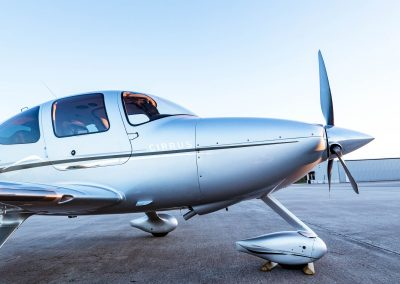 N922KA 2007 Cirrus SR22 G2 For Sale-44