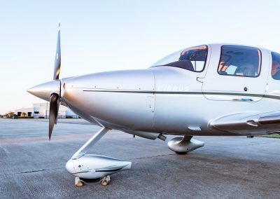 N922KA 2007 Cirrus SR22 G2 For Sale-45