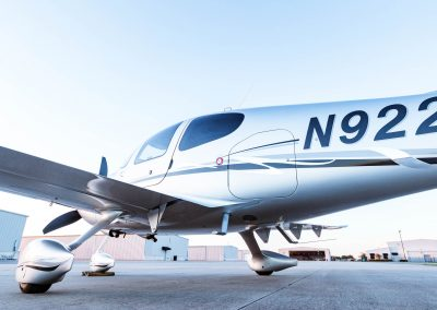 N922KA 2007 Cirrus SR22 G2 For Sale-46
