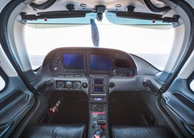 N922KA 2007 Cirrus SR22 G2 For Sale-62