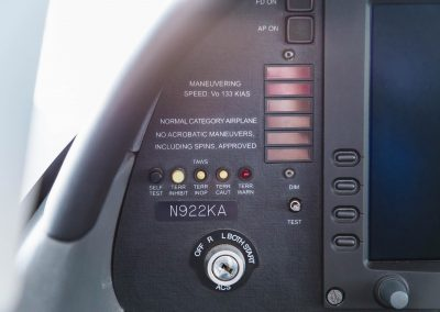 N922KA 2007 Cirrus SR22 G2 For Sale-65