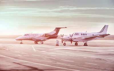 What is the Difference Between an Aircraft Dealer and a Broker?