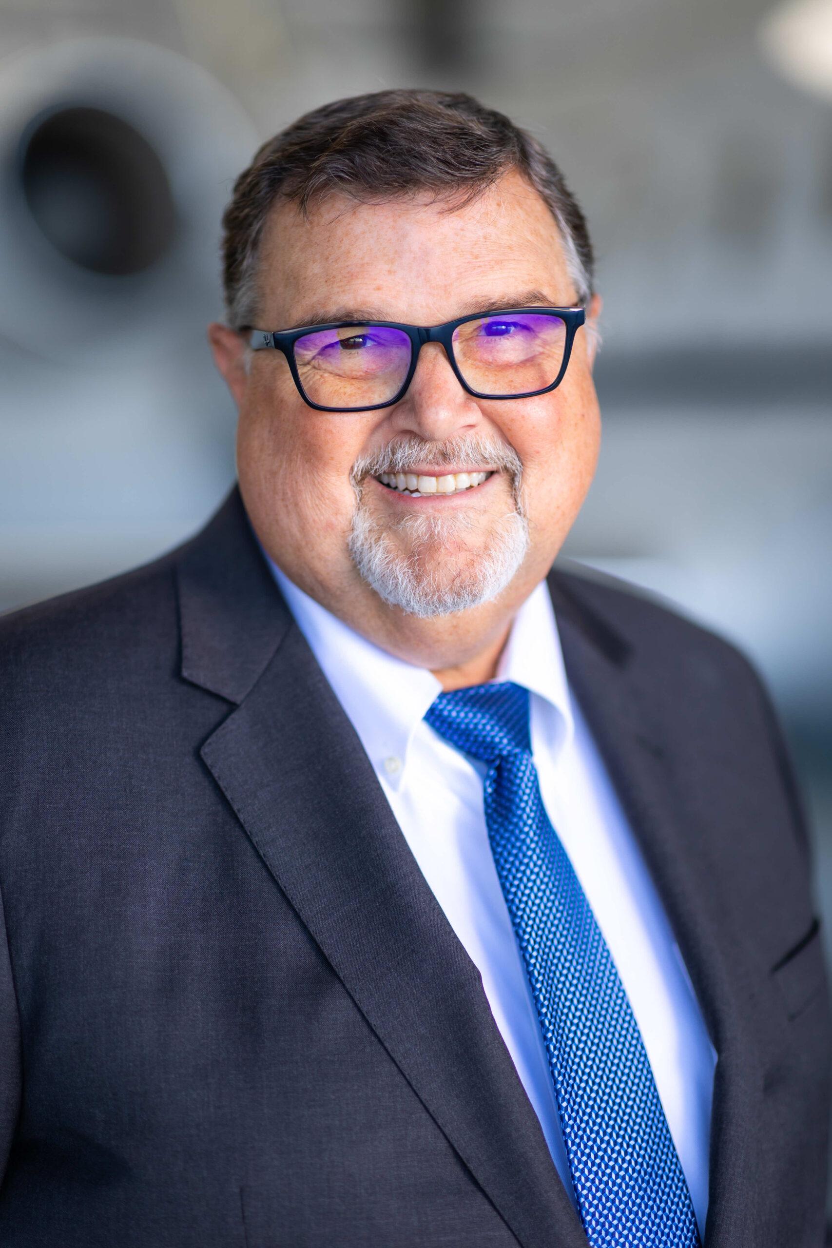 Randy DeLong