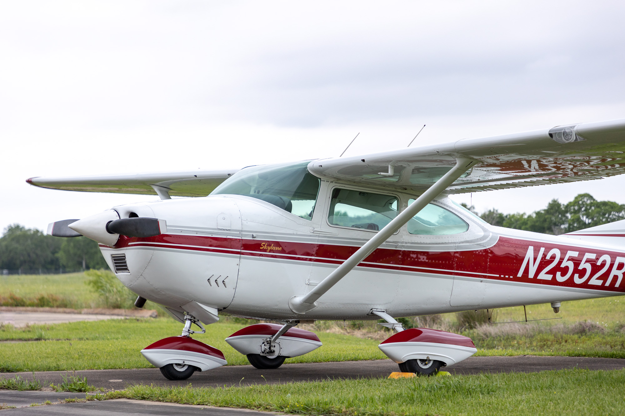 1984 Piper Malibu for Sale