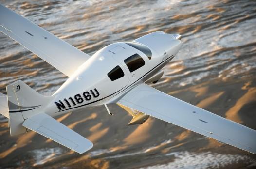 2009 Cessna 400 Corvalis TT Training