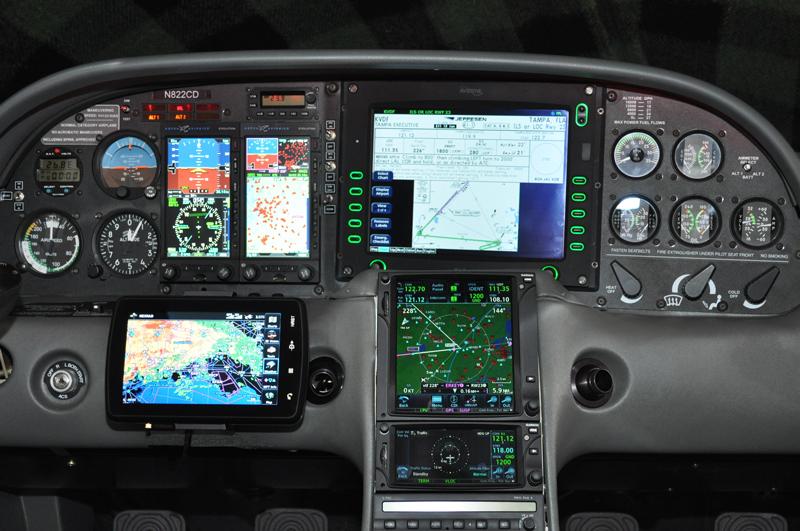 Garmin Gtn 650 A Touch Screen Dream High Performance