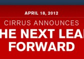 Cirrus: The Next Leap Forward