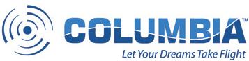 Columbia Aircraft Logo