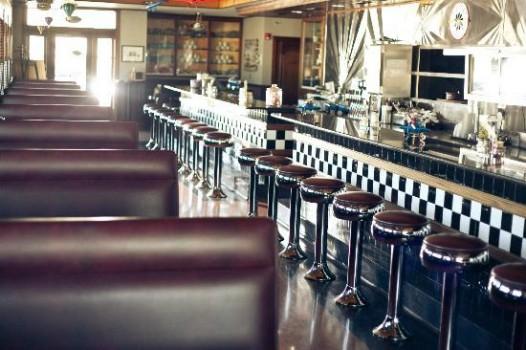 Fredericksburg Airport Diner