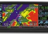 GTN 650 Map Page