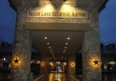 Sugar Land Airport