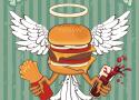 $100 Hamburger