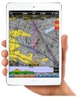 iPad Mini with Wing X Pro