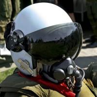 Full Oxygen helmet