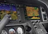 SR22 Cockpit