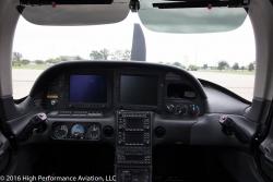 N161JK – 2007 Cirrus SR22TN G3 GTS